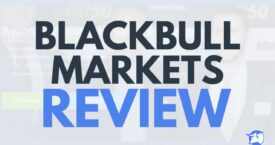 What is BlackBull Markets?
