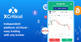 xCritical Review: Features and Services